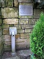 Site of the old village pump - Odcombe - geograph.org.uk - 1180031.jpg