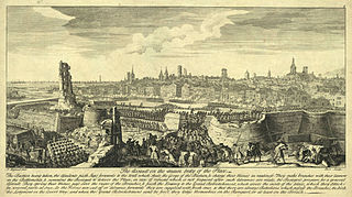Siege of Barcelona (1713–14)