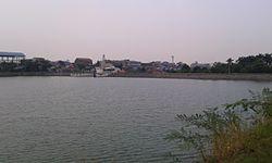 Situ Gintung Wikipedia