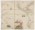 Sjökort-Karta över Stilla havet - Sjöhistoriska museet - 2007-006-44.tif