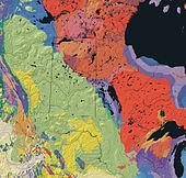 Geography of saskatchewan wikipedia for Soil zones saskatchewan