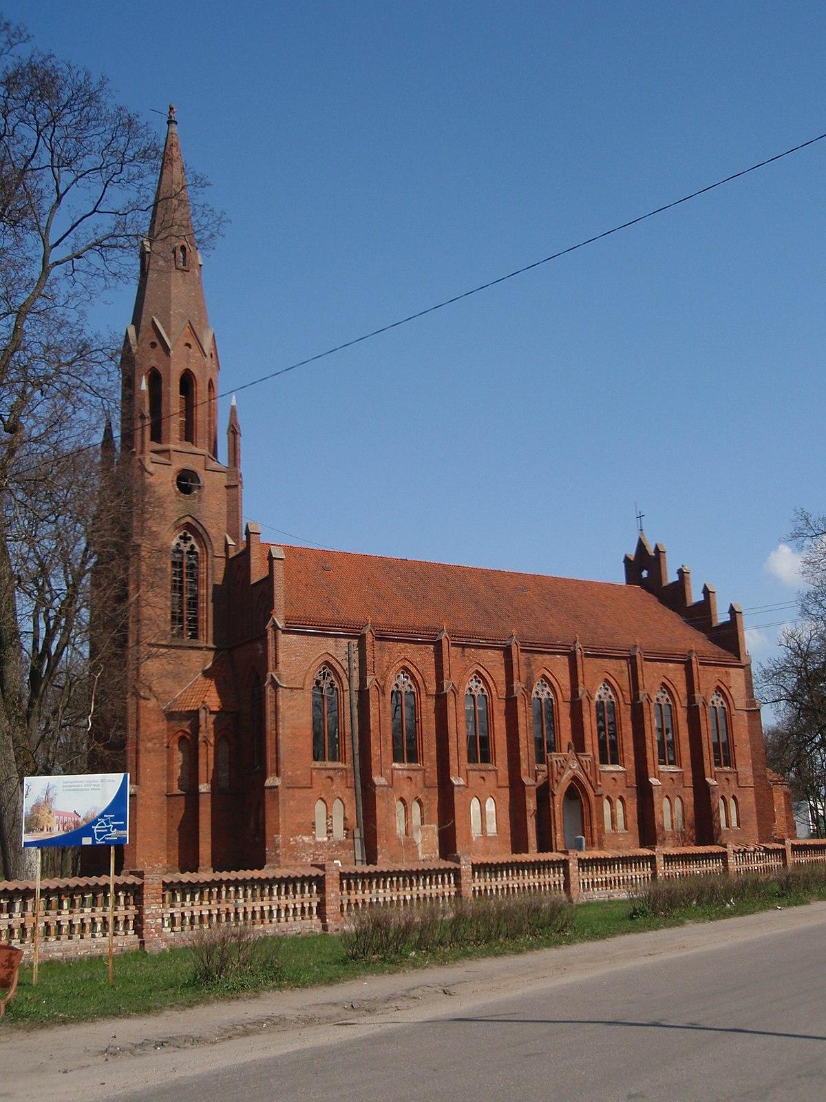 Evangelische Kirchenbücher