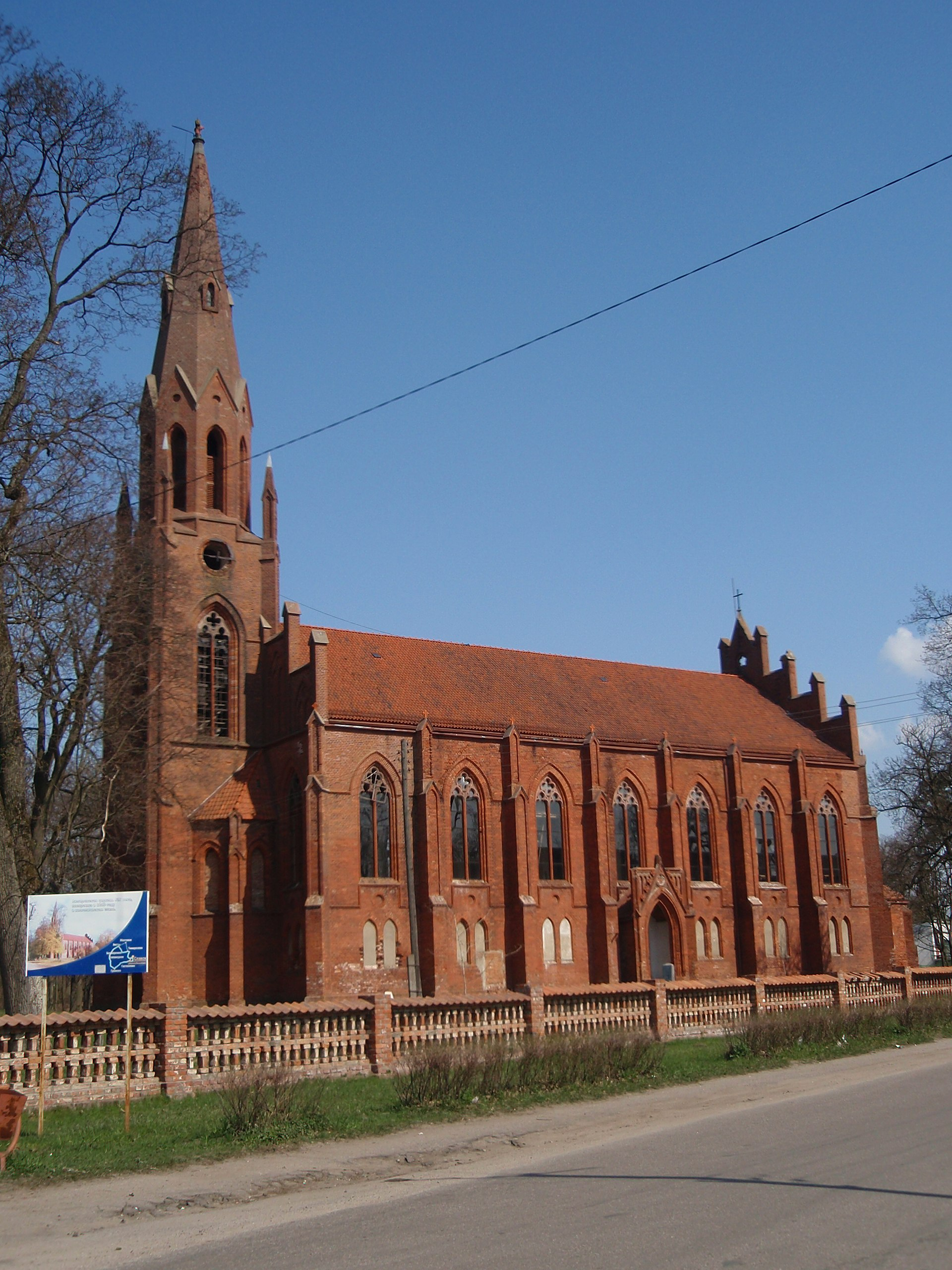 Kirchenbücher Ostpreußen