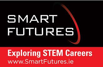 Science Foundation Ireland - Image: Smart futures logo 2014
