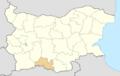 Smolyan Province location map.png