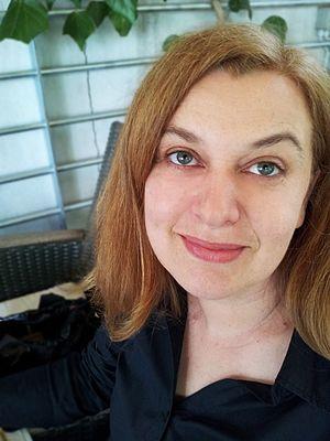 Snježana Martinović - Image: Snjezana Martinovic