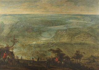 Siege of Saint-Omer
