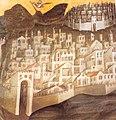 Sodom and Gomorrah by Giusto de Menabuoi (Padua baptistery).jpg