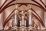 Solms - Kloster Altenberg - ev Kirche - Orgel - Pfeifen 1.JPG