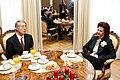 Solvita Āboltiņa tiekas ar Japānas vēstnieku (8243341339).jpg