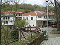 Some of the hospices in Osogovo Monastery, Macedonia 6.JPG