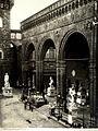 Sommer, Giorgio (1834-1914) - n. 1899 - Loggia dei Lanzi (Firenze).jpg