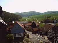 Sontra-Thurnhosbach Blick nach Stadthosbach.JPG