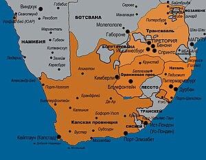 Природная зона занимающая 30 процентов африки