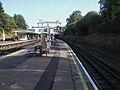 South Ealing stn platform 4 look east.JPG