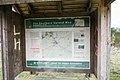 Southern Upland Way information board at Sanquhar - panoramio.jpg