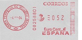 Spain stamp type DC3.jpg