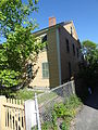 Spalding House; northeast side; Lowell, MA; 2012-05-19.JPG