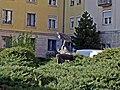 Spartacus (Megyeri Barna 1956), Budapest, XIV. kerület, Kerepesi úti ltp. - panoramio.jpg