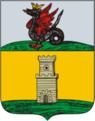 Spassk COA (Kazan Governorate) (1781).png