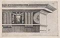 Speculum Romanae Magnificentiae- Doric Entablature MET DP870189.jpg
