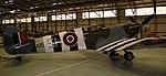 Spitfire Mk.Vb, The Battle of Britain Memorial Flight, RAF Coningsby. (31042947851).jpg