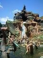 Splash Mountain - Magic Kingdom - Walt Disney World.JPG