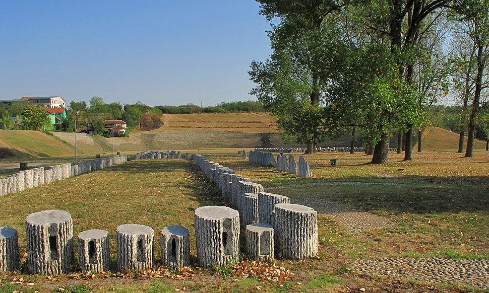 Spomen groblje Kraljevo 04