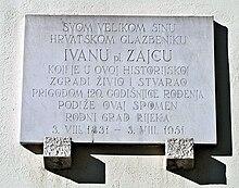 220px-Spomen_ploca_Ivan_Zajc_0408.jpg