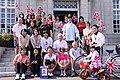 Sport Relief Mile Event in Tokyo (4453965241).jpg