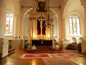 St. John's Church, Riga - Image: St john riga