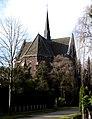 St. Franziskus Westfriedhof Aachen.JPG