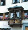 St. Gallen - House on Gallusstrasse (3255199829).jpg