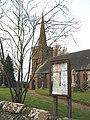 St. John the Baptist's Church, Kings Caple - geograph.org.uk - 600610.jpg