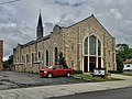 St. Katharine Drexel RC Church - fmr St. Francis of Assisi RC Church - 20200528.jpg