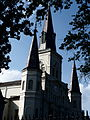St. Louis Cathedral New Orleans.JPG