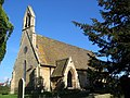 St. Peter's Church, Bilton - geograph.org.uk - 266570.jpg