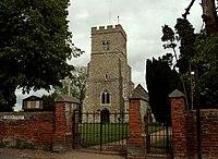 St. Peter's church, Goldhanger, Essex - geograph.org.uk - 172845.jpg