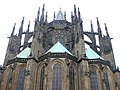 St. Vitus Cathedral - Prague Castle - Prague - Czech Republic - 06.jpg