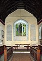 St Andrew Old Church, Kingsbury, London NW9 - Chancel - geograph.org.uk - 476663.jpg