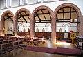 St Augustine, Gilbert Road, Belvedere, London DA17 - North arcade - geograph.org.uk - 1780586.jpg