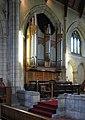 St Catherine, Dudden Hill Lane, London NW2 - Organ - geograph.org.uk - 1744104.jpg