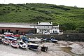 St Endellion, Port Gaverne cellars - geograph.org.uk - 850823.jpg