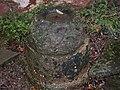 St James' Church Lancaut - Stone Object - geograph.org.uk - 205412.jpg