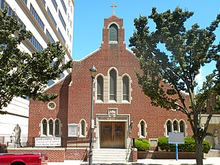 St. Josephs Catholic Church (Wilmington, Delaware) United States historic place