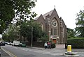 St John, Brookscroft Road, Walthamstow, London E17 - geograph.org.uk - 1702230.jpg