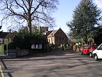 St John the Baptist church approach 1m08.JPG