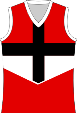 History Of The St Kilda Football Club Wikiwand