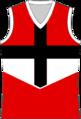 St Kilda FC Cross Jumper.png