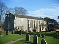 St Lawrence Church, South Walsham - geograph.org.uk - 1320695.jpg